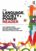 The Language , Society and Power Reader 1st edition 9780415430838 0415430836