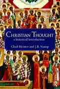 Christian Thought 0 9781136972911 1136972919