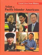 Asian and Pacific Islander Americans 0 9781587658600 1587658607