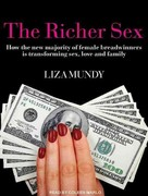 The Richer Sex 0 9781452636665 1452636664