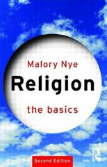 Religion 2nd edition 9780415449489 0415449480