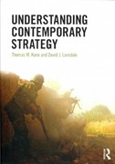 Understanding Contemporary Strategy 1st edition 9780415461672 0415461677