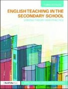 English Teaching in the Secondary School 3rd edition 9780203866146 0203866142