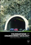 Foundations of Engineering Geology, Third Edition 3rd Edition 9780415469609 0415469600