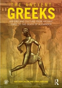 The Ancient Greeks 0 9780415471435 0415471435