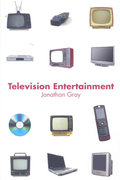 Television Entertainment 1st Edition 9780415772242 0415772249