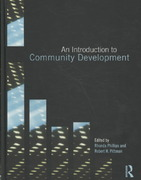 An Introduction to Community Development 1st Edition 9780203886939 0203886933