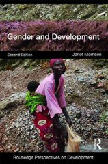 Gender and Development 2nd Edition 9780415775632 0415775639
