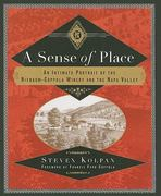 A Sense of Place 1st edition 9780415920056 0415920051