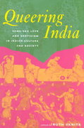 Queering India 1st Edition 9780415929509 0415929504