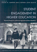 Student Engagement in Higher Education 0 9780415988513 0415988519