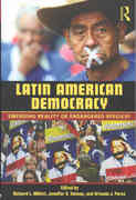 Latin American Democracy 1st edition 9780415990486 0415990483