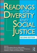 Readings for Diversity and Social Justice 2nd edition 9780415991391 0415991390