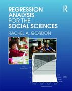 Regression Analysis for the Social Sciences 1st edition 9780415991544 0415991544
