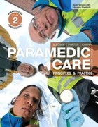 Paramedic Care 4th Edition 9780132112178 0132112175