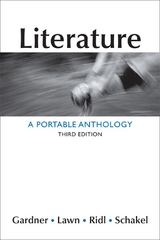 Literature 3rd Edition 9781457606502 145760650X
