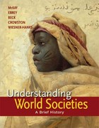 Understanding World Societies, Combined Volume 1st edition 9781457618673 1457618672
