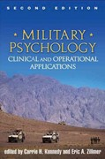 Military Psychology, Second Edition 2nd Edition 9781462506491 1462506496