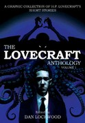 The Lovecraft Anthology 1st Edition 9781906838539 1906838534