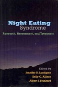 Night Eating Syndrome 1st edition 9781462506309 1462506305