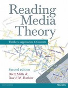 Reading Media Theory 2nd Edition 9781317860488 1317860489