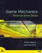 Game Mechanics 1st edition 9780132946698 0132946696
