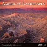 American Landscapes 0 9781416288756 1416288759
