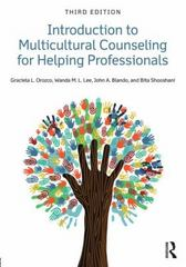 Introduction to Multicultural Counseling for Helping Professionals 3rd Edition 9780415540223 0415540224