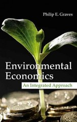 Environmental Economics 1st Edition 9781466518025 1466518022