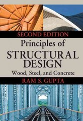 Principles of Structural Design 2nd Edition 9781466552319 146655231X