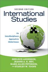 International Studies 2nd edition 9780813345888 081334588X