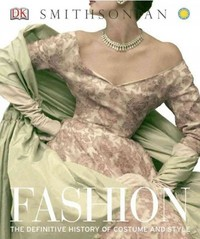 Fashion 1st Edition 9780756698355 0756698359