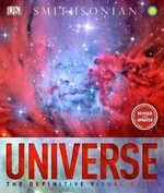 Universe 1st Edition 9780756698416 0756698413