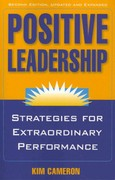 Positive Leadership 2nd Edition 9781609945664 1609945662