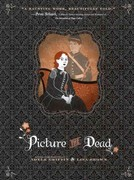 Picture the Dead 0 9781451740325 1451740328