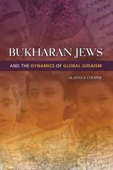 Bukharan Jews and the Dynamics of Global Judaism 1st Edition 9780253006509 0253006503
