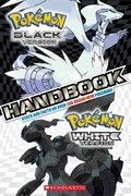 Pokemon: Black and White Handbook 0 9781451719697 1451719698