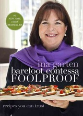Barefoot Contessa Foolproof 1st Edition 9780307464873 0307464873