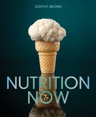Nutrition Now 7th edition 9781133936534 1133936539