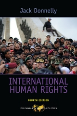 International Human Rights 4th Edition 9780813345017 0813345014
