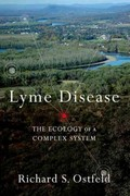 Lyme Disease 1st Edition 9780199928477 0199928479
