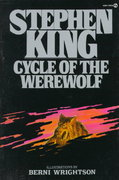 Cycle of the Werewolf 0 9780451822192 0451822196