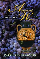 Ancient Wine 1st Edition 9781400849536 1400849535