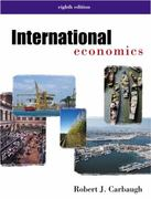 International Economics 8th edition 9780324055894 0324055897
