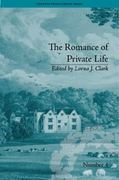 The Romance of Private Life 1st Edition 9781317303527 1317303520