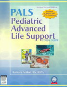 Pediatric Advanced Life Support Study Guide - Revised Reprint 2nd edition 9780323047500 0323047505