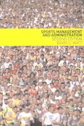 Sports Management and Administration 2nd Edition 9780415274579 0415274575
