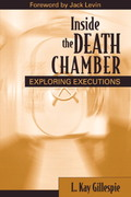 Inside the Death Chamber 1st edition 9780205352579 020535257X