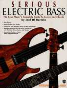 Serious Electric Bass 0 9781576238837 1576238830
