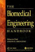 The Biomedical Engineering Handbook 1st edition 9780849383465 0849383463